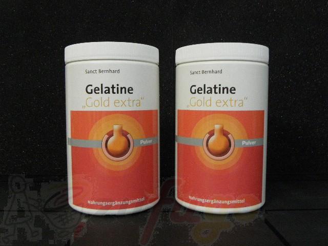 德製營養補充品: 膠原蛋白